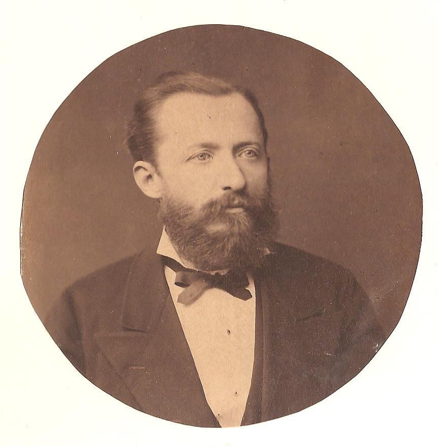 August 1880. - posljednja fotografija uoči potresa
