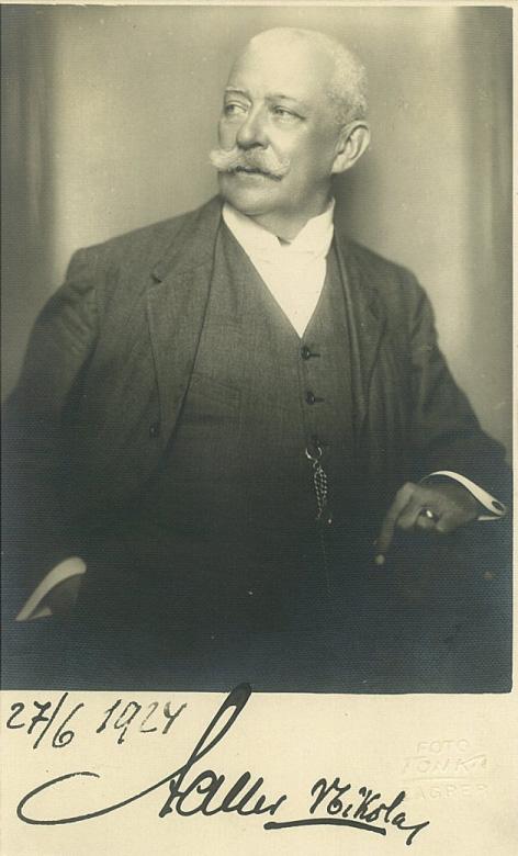 Nikola Faller