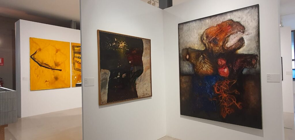 Velika zagrebačka izložba u Trstu